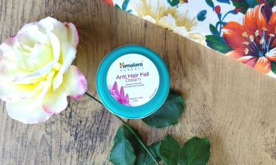 Himalaya Herbals Anti-Hair Fall Cream