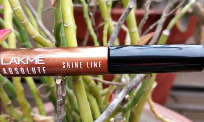 Lakme Absolute Shine Line