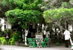 Central Plaza, Granada, Nicaragua