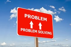 What a Delight: Fall in love with the problem