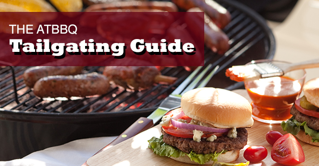 ATBBQ Tailgating Guide