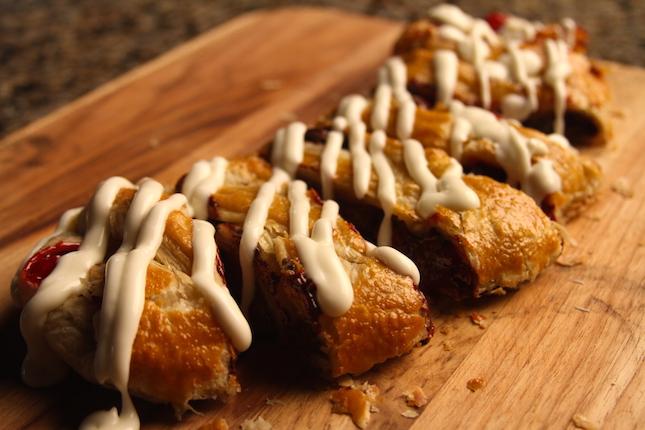 puff-pastry-chocolate-cherry-braid-recipes-6
