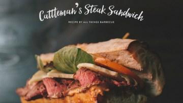 Cattleman's Steak Sandwich Recipe