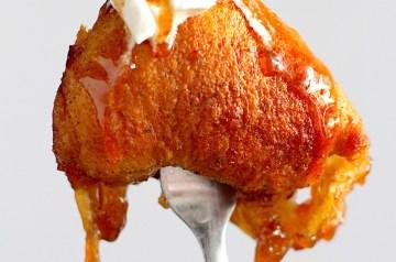 Apple Skillet Dumpling Recipe