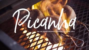 Picanha Recipe