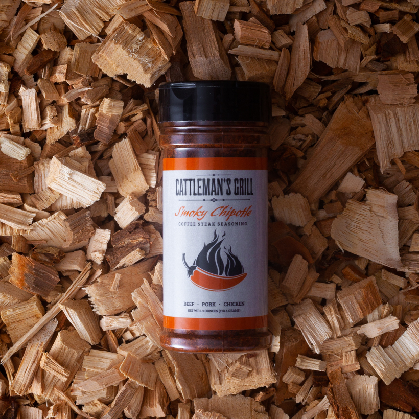 Cattleman's Grill Smokey Chipotle Seasoning