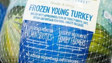 Buying a Turkey