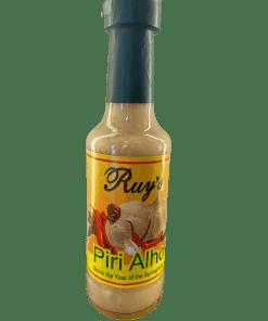 Ruy's Piri Alho