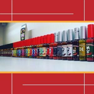 Johnny Hexburg Products