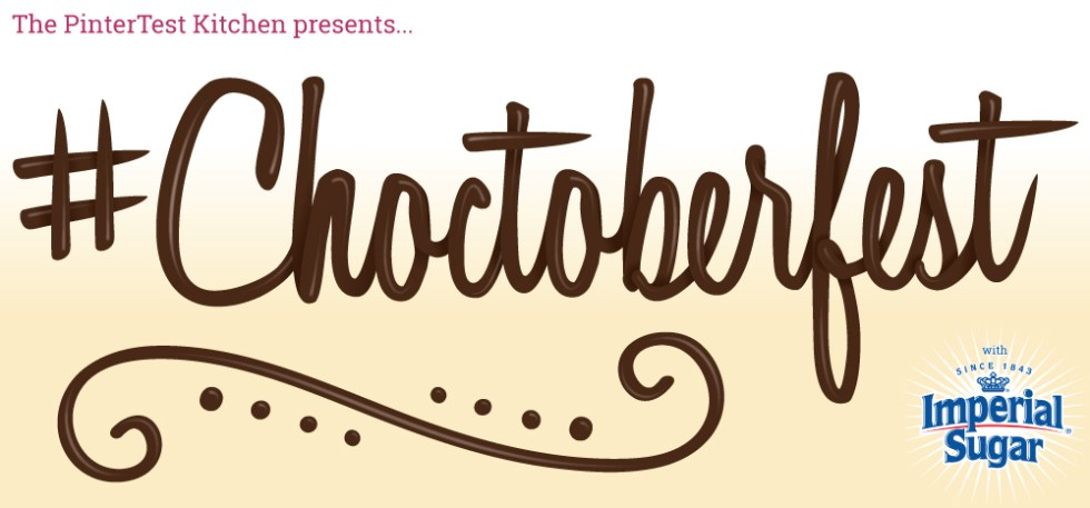 #Choctoberfest giveaway and Sponsor information