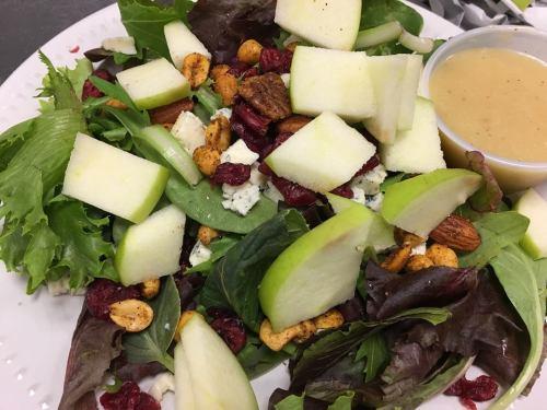 Fresh Salads in Wilmington Delaware