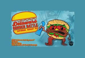 Delaware Burger Battle 2018