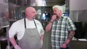 Diners Drive Ins and Dives in Delaware