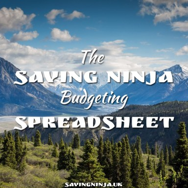 FIRE financial independence retire early budgeting spreadsheet.