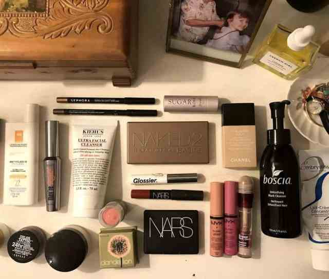 Makeup And Skincare Can Be A Bit Of A Challenge While Traveling Especially When Traveling Light All These Products Get So Heavy In This Guide Well
