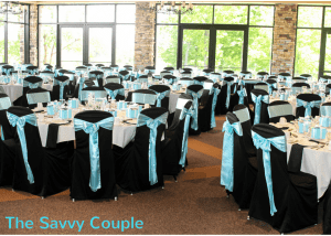Spring wedding money saving tips