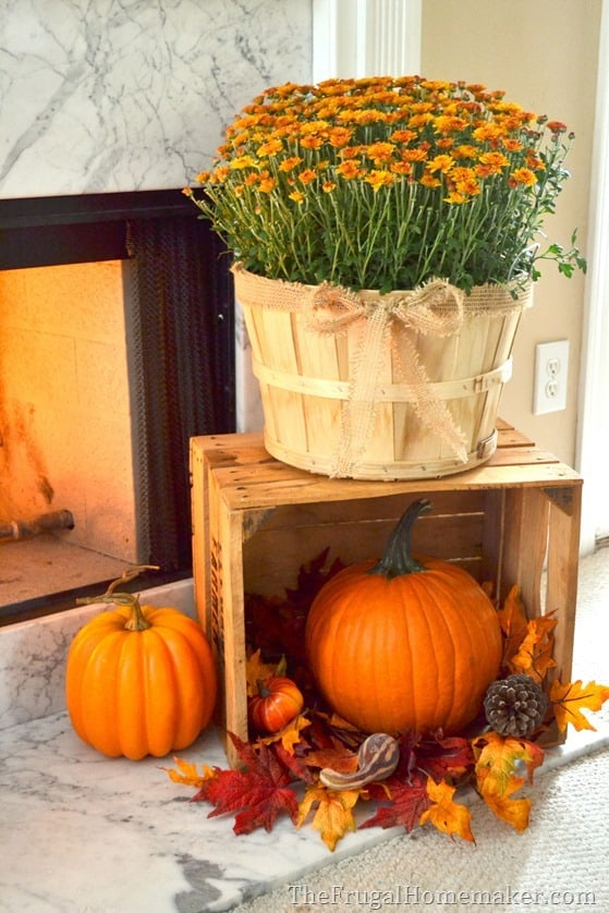 15 Amazing Fall Porch Ideas You Need To Try This Fall