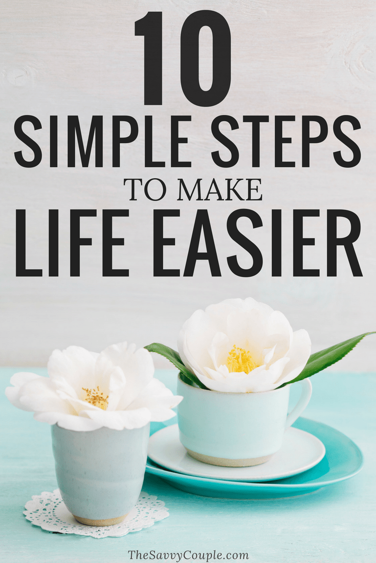 These life hacks are AMAZING at making life easier. Done are the days I am making my life harder than it needs to be. Time to simplify and be happy with what I currently have! #Happiness #LifeHack #Blessed #Family #Motivation #Quotes