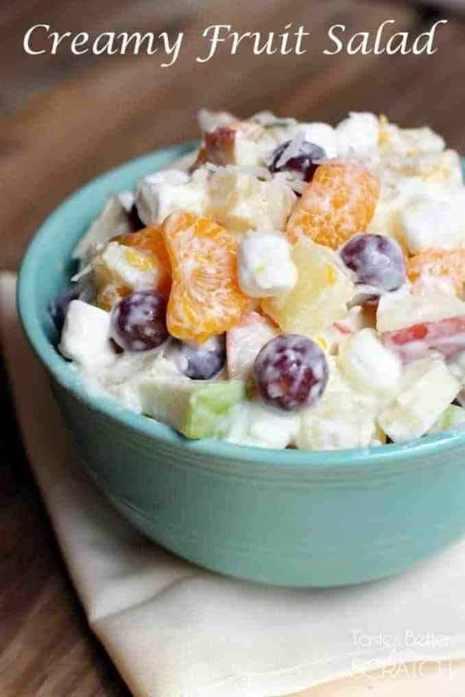 15 Ultimate Fruit Salad Recipes You Can Whip Up in Minutes