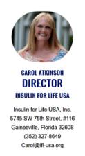 Carol IFL USA