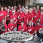 Shooting Stars Fundraiser 2007