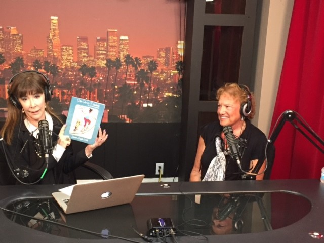 SPOTLIGHT: On The Bonnie Sher Show!