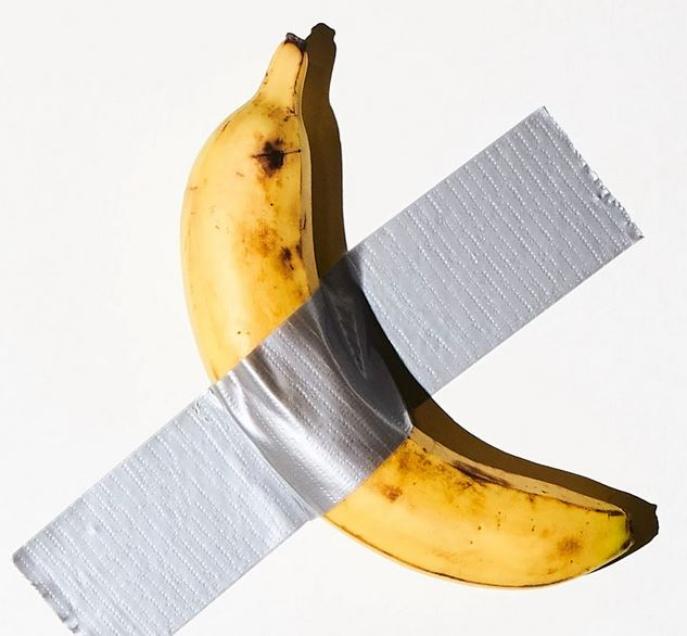 Savvy Health, 12/11/19:  Insulin Resistance, BPA as an Endocrine Disruptor, Banana Art