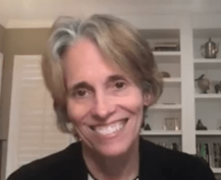 Savvy Looping, 10/21/20: Dr. Anne Peters … so much wisdom for anyone with T1D