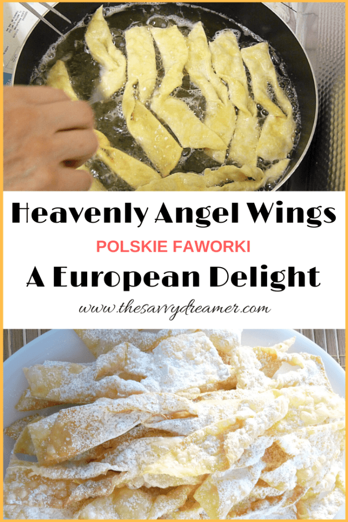 How To Make Heavenly Angel Wings