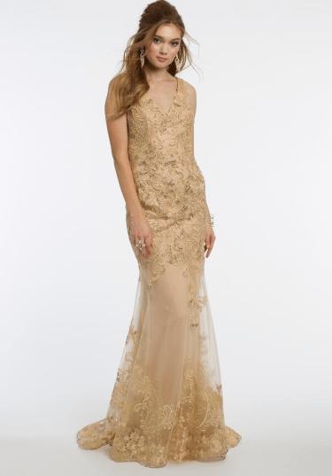 Camile La Vie dress