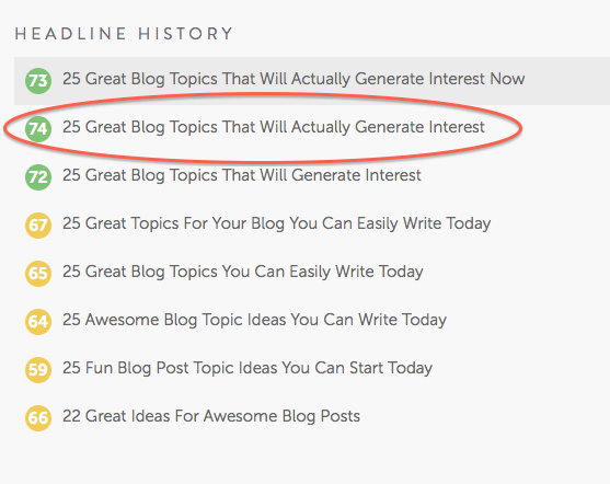 25 Great Blog Topics That Will Actually Generate Traffic