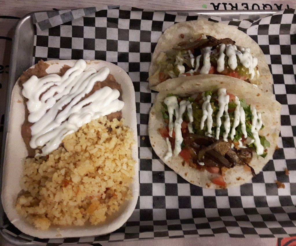 Best Authentic Tacos You Will Actually Love In Toronto