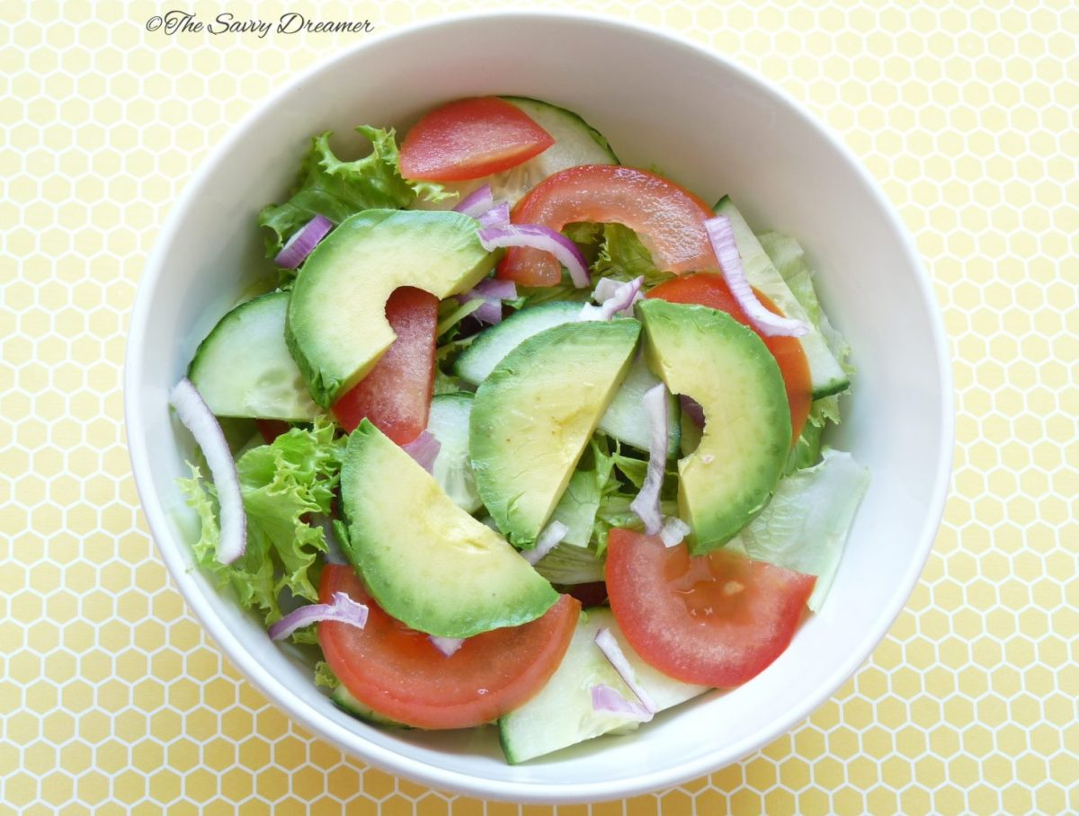 5 Unique Summer Salads To Refresh and Delight You