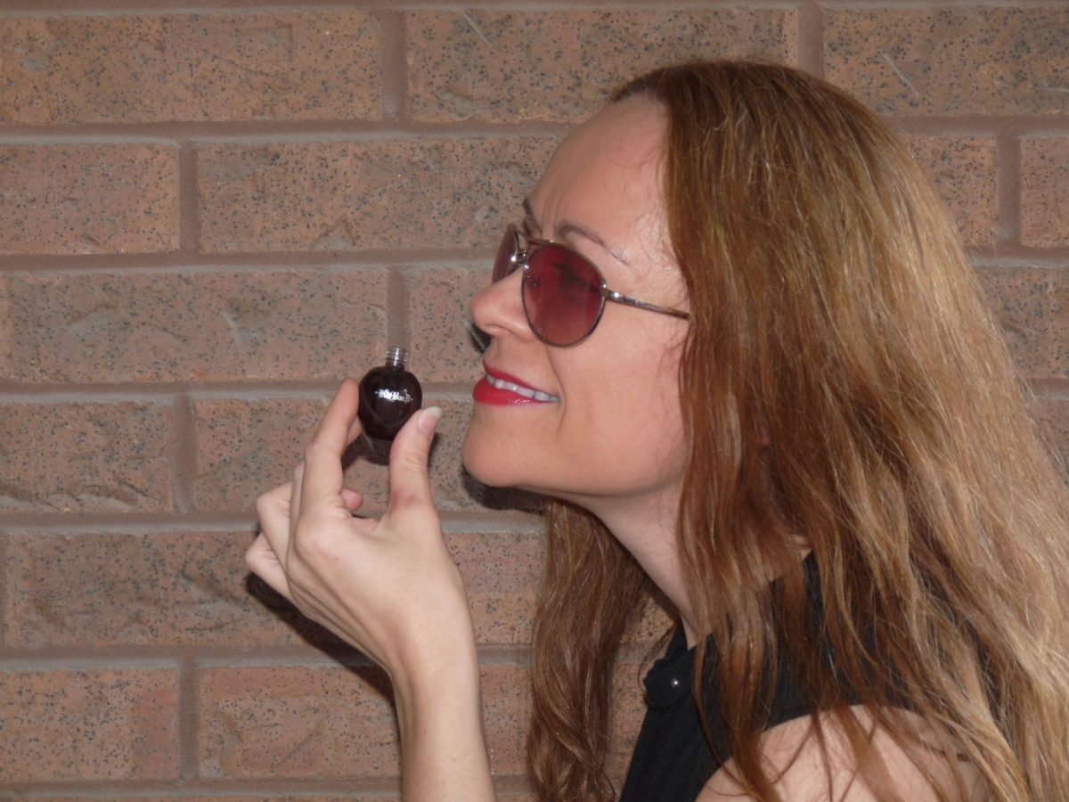 Awesome Kat Von D Fragrance Review