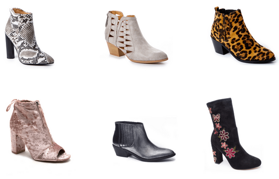 Sharing 9 Amazing Fall Shoe Trends 2017 with you!
