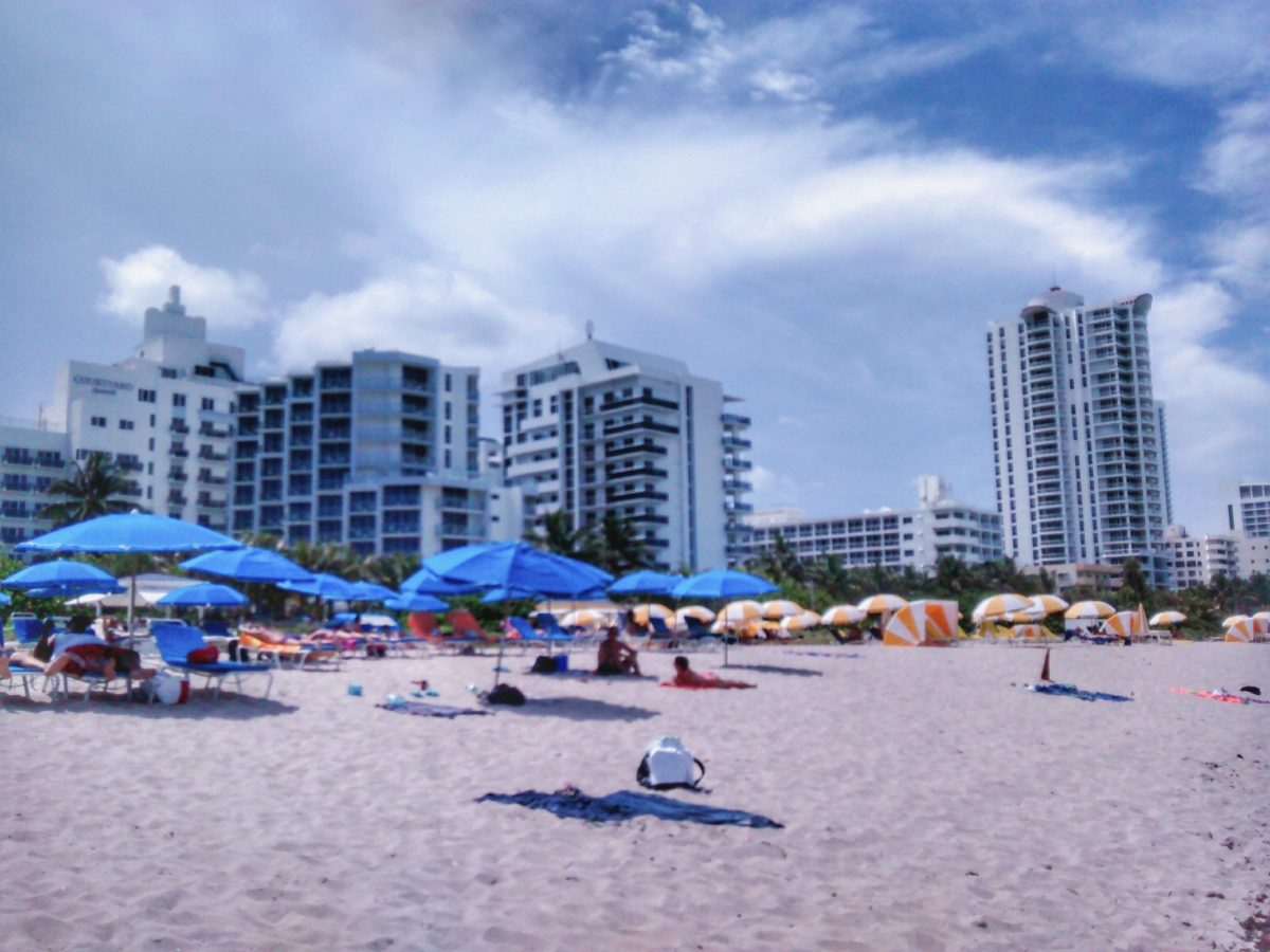 Where to stay in Miami Beach on a budget