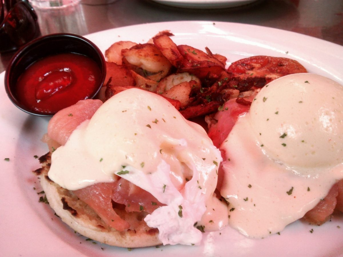 Great places to eat in Miami Beach on a budget