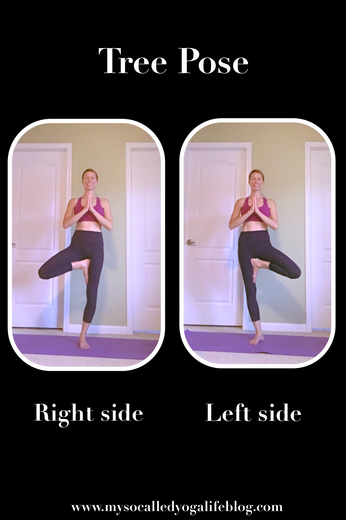 Check out this easy beginners yoga practice