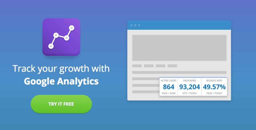 Connect SUMO to Google Analytics
