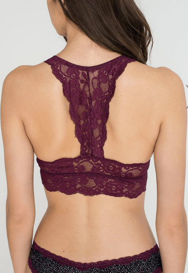 Check out these Valentine's Day Lingerie ideas