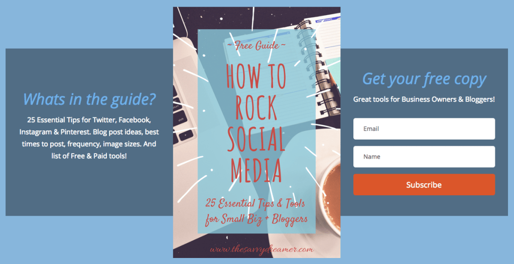 Get This #Free How To Rock #SocialMedia #Guide