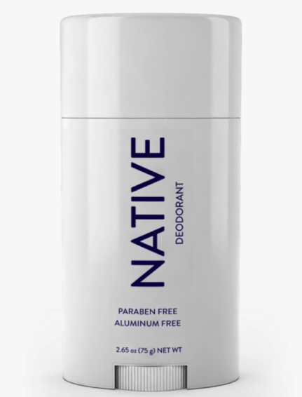 Native Is One Of The Top Best Natural Deodorants That Really Work #natural #deodorant