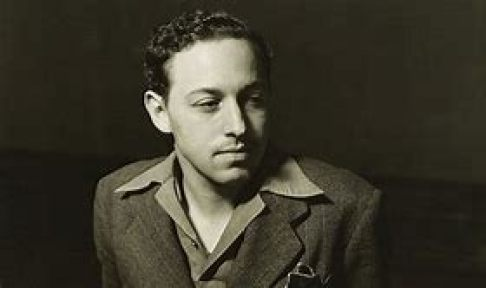 Young Tennessee Williams