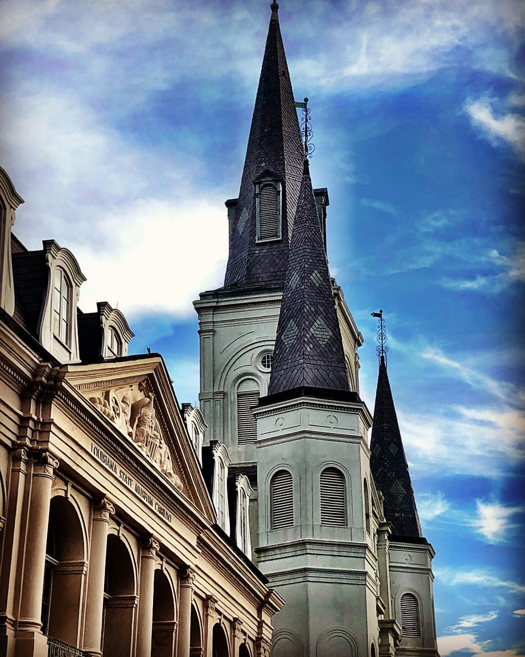 BIG EASY STROLLS | TOURS FOR MATURES | THE SAVVY NATIVE