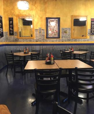 """Inside Chef Ron's Gumbo Stop Local """"Guide"""" Food Review"""