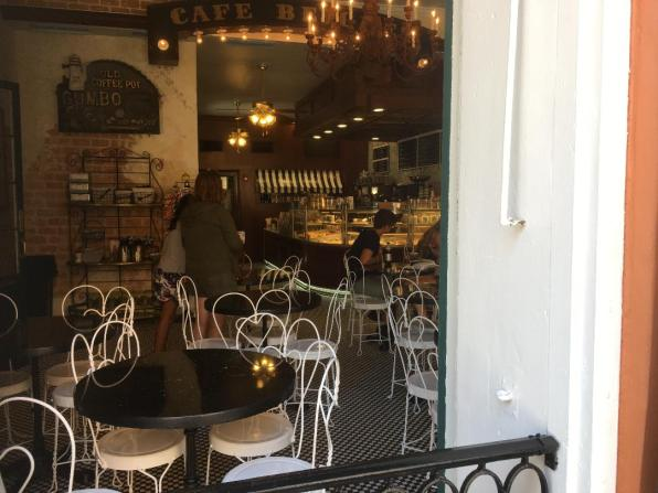 """The Old Coffee Pot Restaurant - Local """"Guide"""" Food Review"""