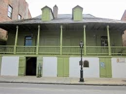 Jewish New Orleans, New Orleans Tours