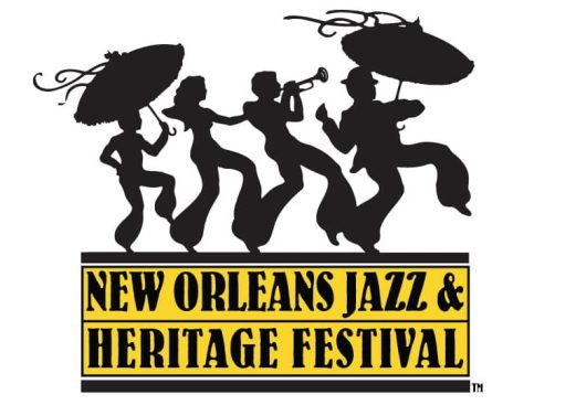 An embarrassment of Riches New Orleans Jazz And Heritage Festival