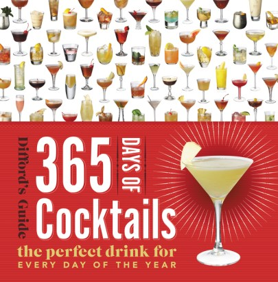 365 Days of Cocktails Difford's Guide