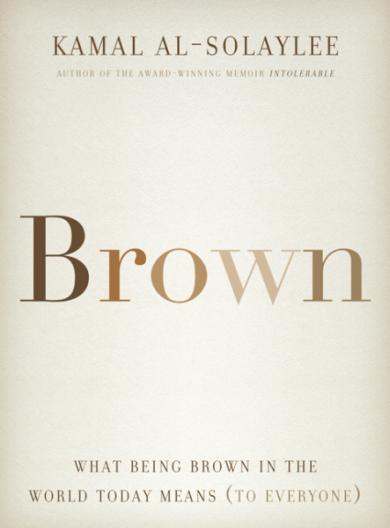 Al-Solaylee - Brown